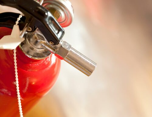 Kidde Recalls 40 Million Fire Extinguishers