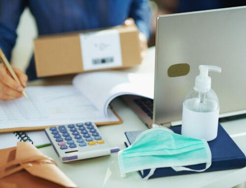 Mandatory COVID-19 Workplace Safety Rules