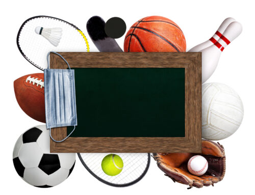 Re-Opening Indoor Sports Guidelines